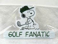 Golf Fanatic PC Screen Duster - REDUCED PRICE!