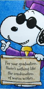 Graduation Money Card - Joe Cool