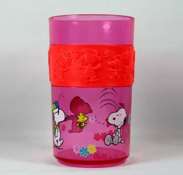Peanuts Gang Kids Gripper Cup