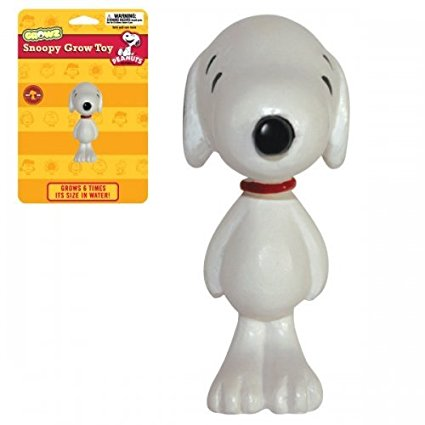 Snoopy Grow Toy