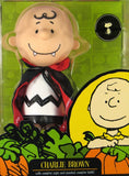 60th Anniversary Edition Charlie Brown Figure - Halloween Memory Lane - ON SALE!