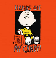 Charlie Brown Halloween T-Shirt (2XL Size Available)