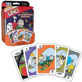 It's The Great Pumpkin, Charlie Brown UNO Card Game