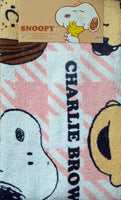 Peanuts Gang Imported Hand Towel
