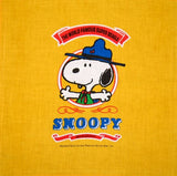 Snoopy Beaglescout Handkerchief