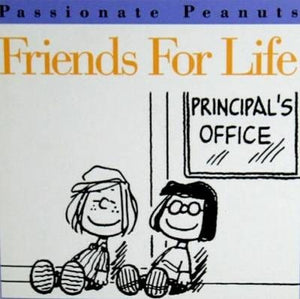 Hallmark Hardback Book: Friends For Life