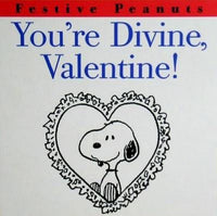 Hallmark Hardback Book: You're Divine Valentine