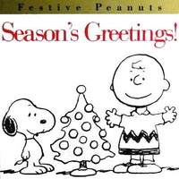 Hallmark Hardback Book: Season's Greetings