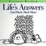 Hallmark Hardback Book: Life's Answers (And Much, Much More)