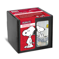 Peanuts Cooler Glasses