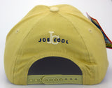 Joe Pro Tennis Player Ball Cap