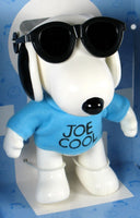 Joe Cool Articulated Doll