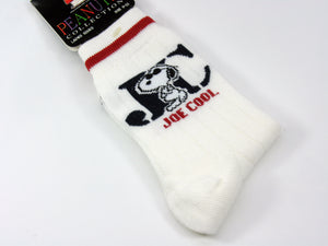 Joe Cool Crew-Length Socks