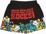 Joe Cool Christmas Boxers