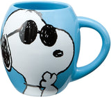 Joe Cool Large Mug