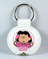 Lucy Light-Up Key Chain