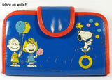 Linus and Sally Clutch Purse