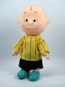 Linus Philosophy Doll Without Stand