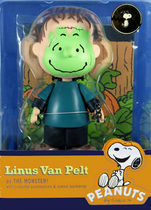 60th Anniversary Edition Linus Figure - Halloween Memory Lane