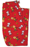 Charlie Brown and Snoopy Lounge Pants