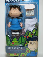 Lucy Frowning Figure - Charlie Brown Christmas Memory Lane