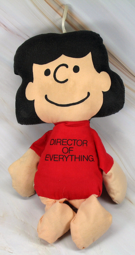 Lucy Hanging Bean Bag Pillow Doll - Director of Everything