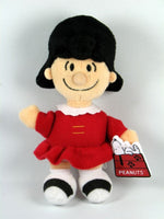 Mini Fleece Doll - Lucy