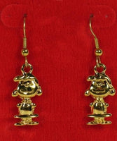 Lucy TivoliToo Dangle Earrings
