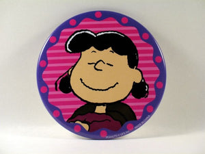 Lucy Purse-Size Mirror