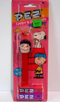 Lucy - red body PEZ