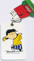 Lucy Golf Bag or Luggage Tag