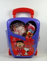 Lucy Candy-Filled Toy Pull-Along - REDUCED PRICE!