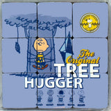 Peanuts 60th Anniversary 9-Piece Magnet Set - Charlie Brown