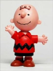 CHARLIE BROWN PVC