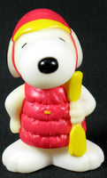 Snoopy World Country PVC - New Zealand