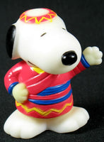 Snoopy World Country PVC - Taiwan