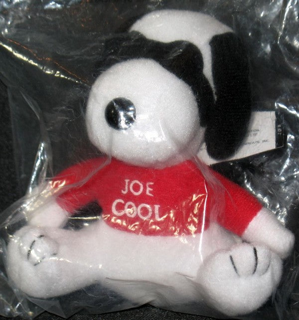 McDonald's Of Australia Plush Doll - Joe Cool