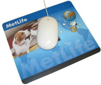Met Life Mouse Pad With Photo Insert - REDUCED PRICE!