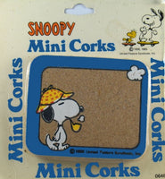Detective Snoopy Mini Cork Board