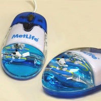 Met Life Computer Mouse - Surfing Snoopy - REDUCED PRICE!