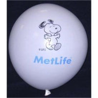 Snoopy Met Life Balloon
