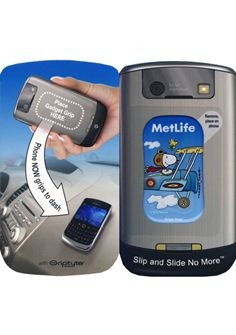 Met Life Gadget Gripper (Great for cell phones)