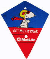 MET LIFE Flying Ace Kite