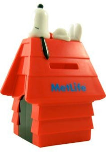 Met Life Doghouse Bank