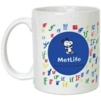 Met Life Mug - For The