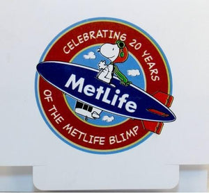 Met Life Matchbook Golf Tees & Ball Markers