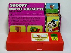 Blockhead's Bobble Hand-Held Movie