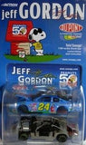 JEFF GORDON PEANUTS 50TH ANNIV. TOTAL CONCEPT CAR