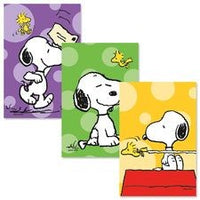 Snoopy Blank Note Cards