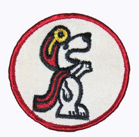 FLYING ACE PATCH - RARE!